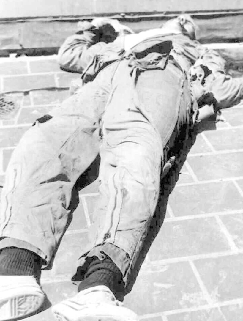Charles Whitman 17. kép