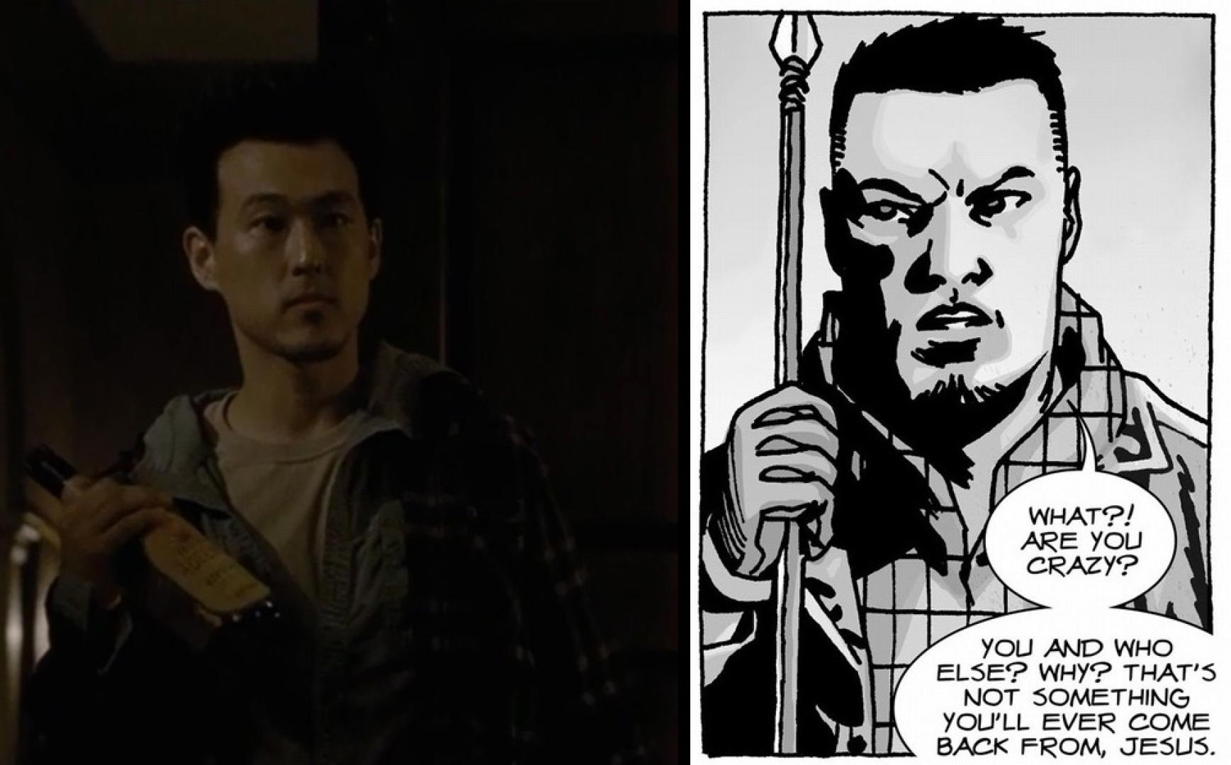 The Walking Dead 7x14 5. kép