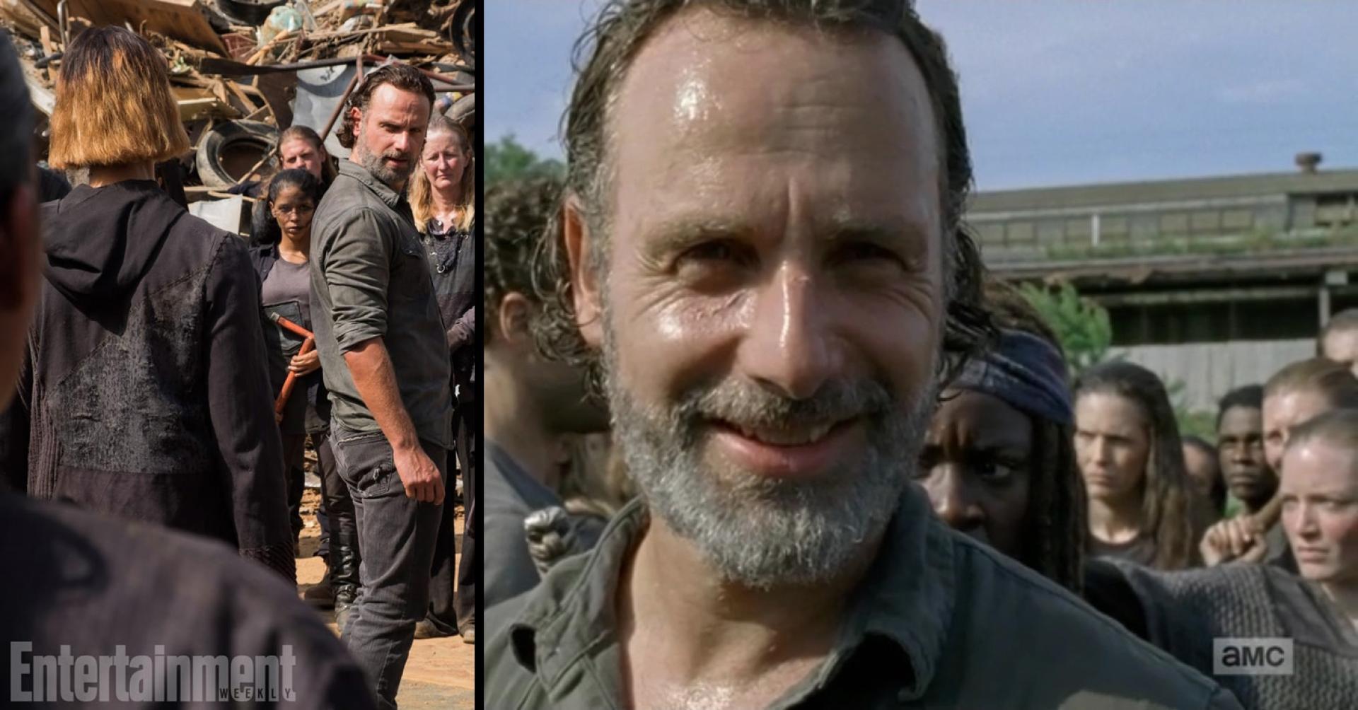 The Walking Dead 7x09 4. kép