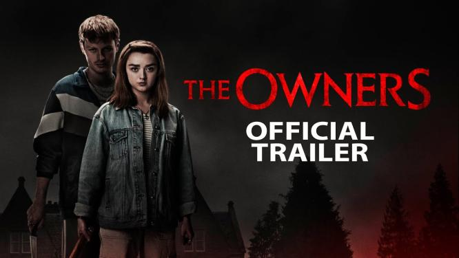 Előzetes érkezett a The Owners című filmhez - Hírzóna