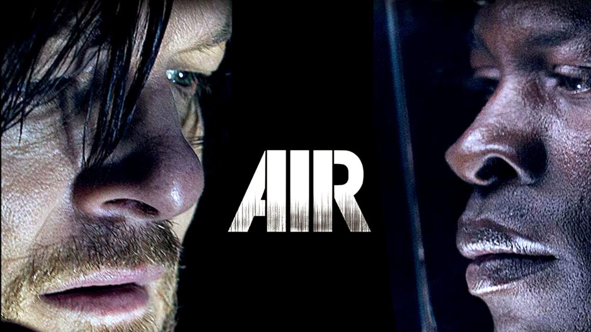 Air - Légszomj (2015)