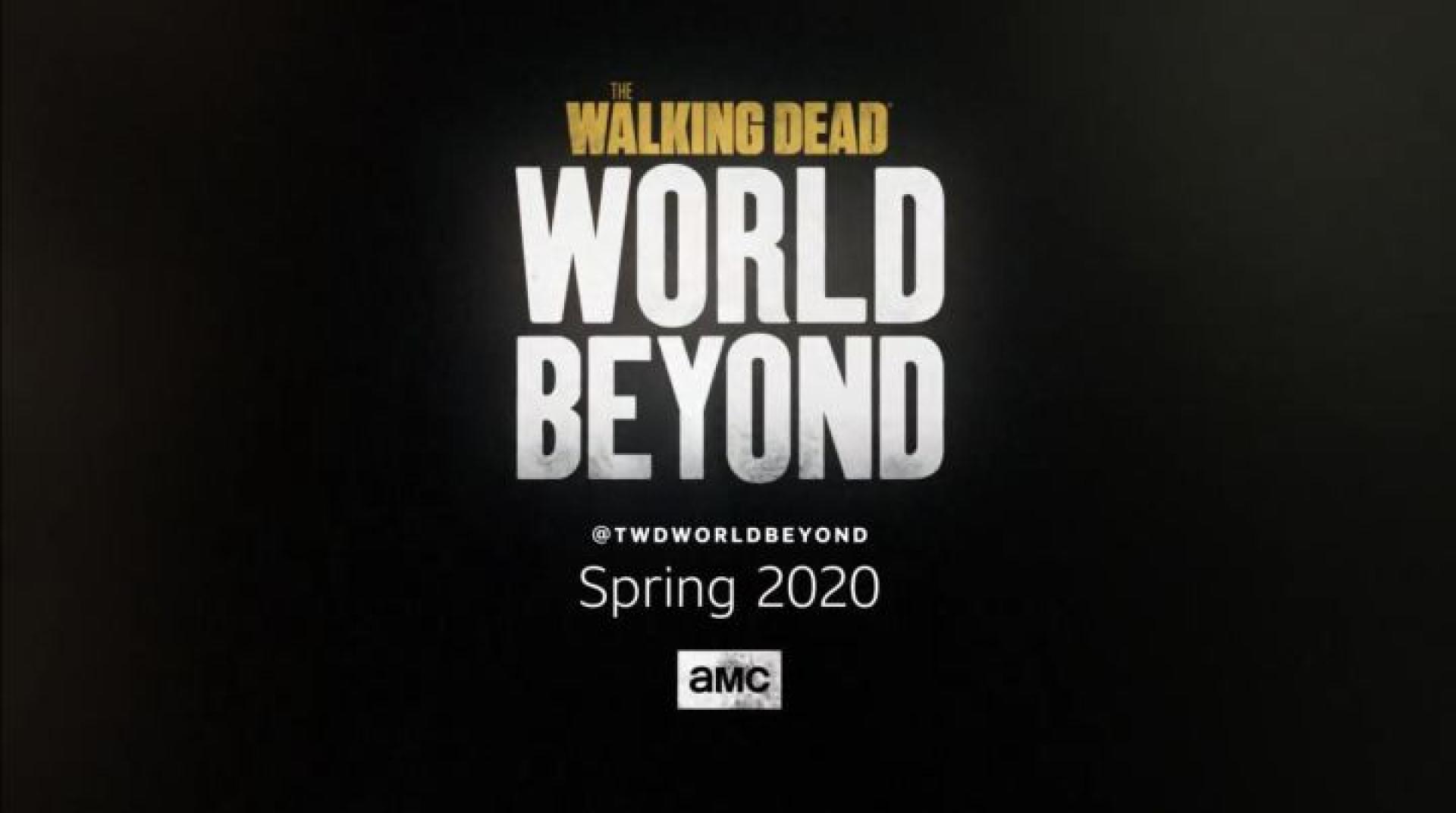 Jövő tavasszal érkezik az új The Walking Dead spinoff
