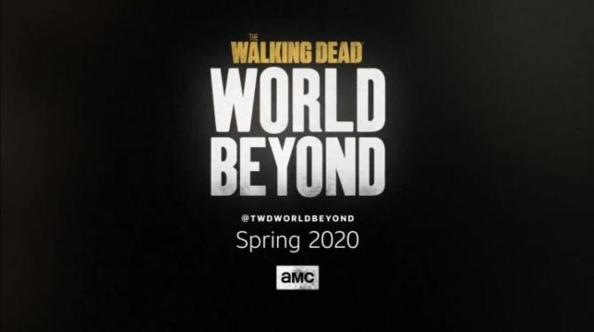 Jövő tavasszal érkezik az új The Walking Dead spinoff - Hírzóna