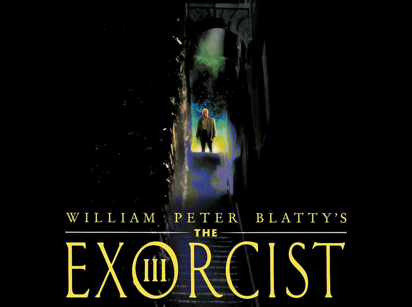 The Exorcist III / Ördögűző 3. (1990)