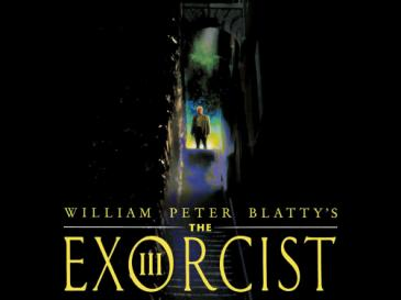 The Exorcist III / Ördögűző 3. (1990) - Démonos