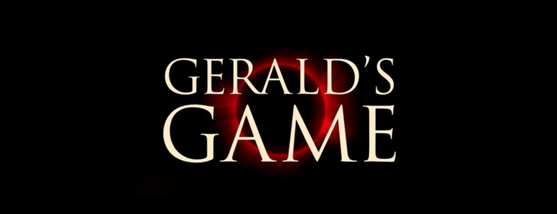 Gerald's Game - Bilincsben (2017)