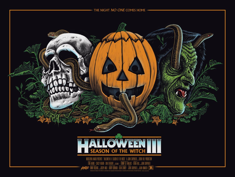 Egy ígéretes koncepció bukása: Halloween 3.: Boszorkányos időszak
