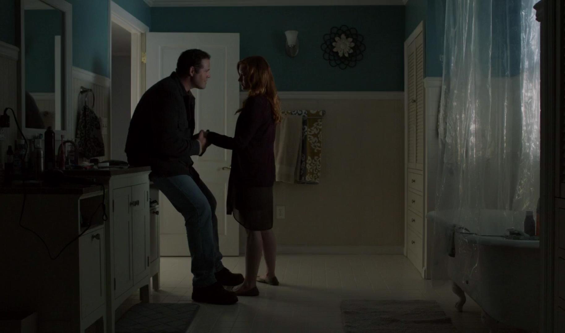 Outcast 1x09 1. kép
