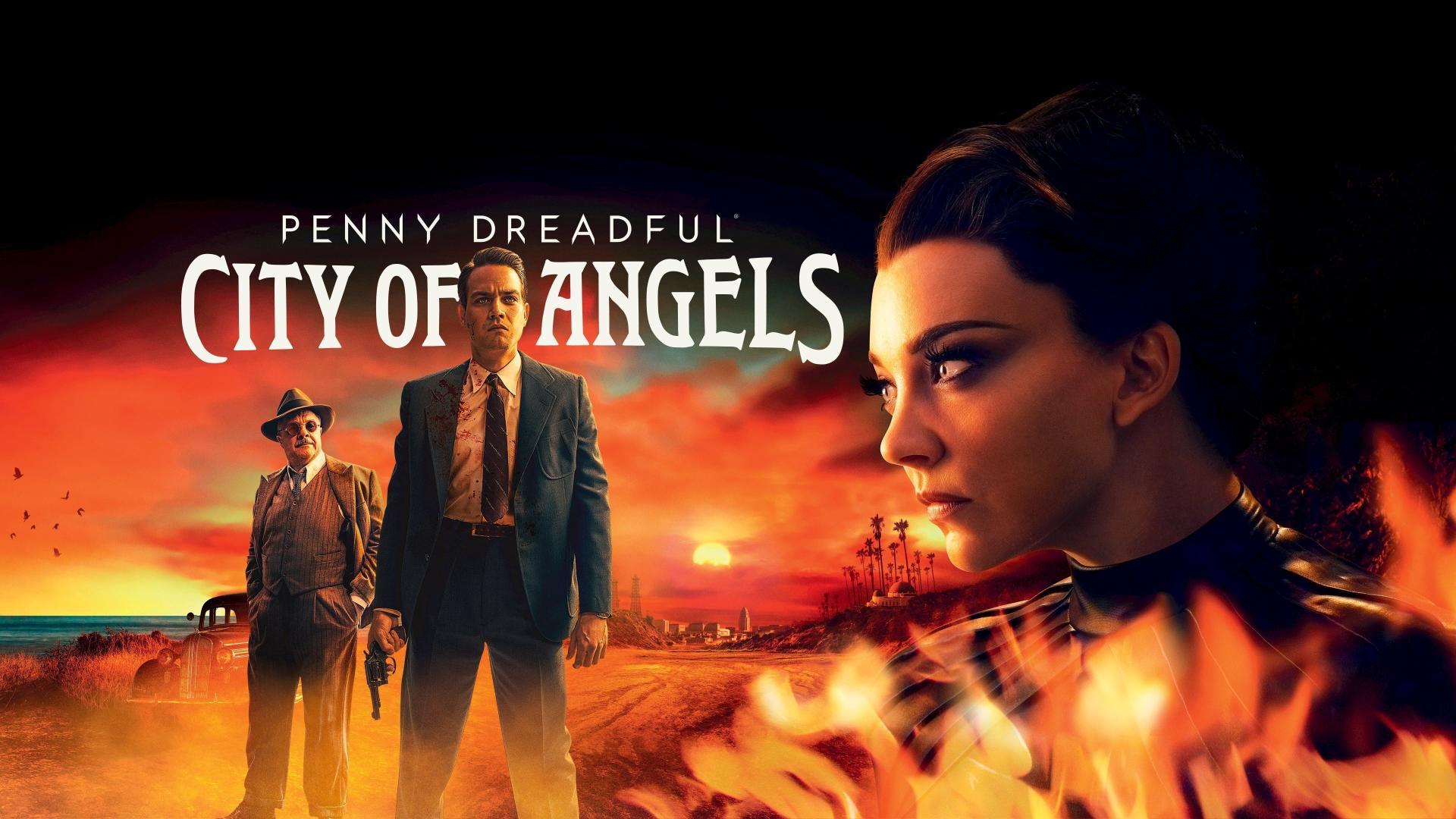 Penny Dreadful: City of Angels - Los Angeles-i rémtörténetek: Angyalok városa (2020)