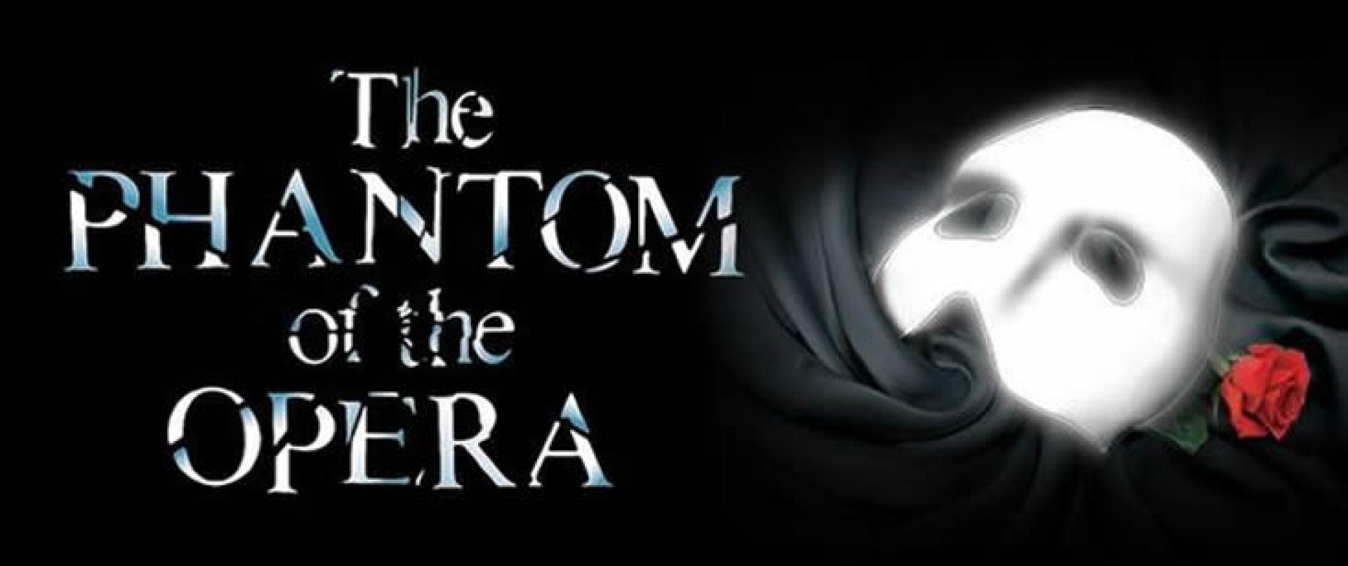 Fantomok az Operaházban I. rész