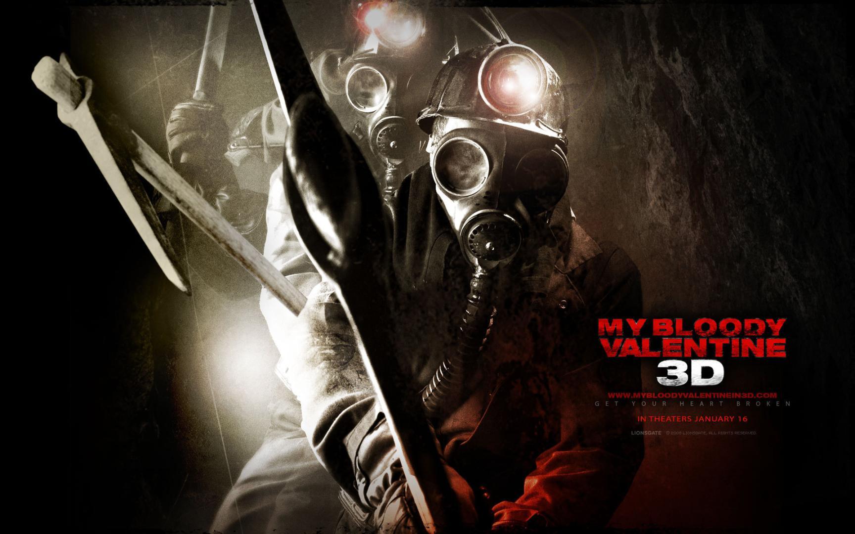 My Bloody Valentine (1981/2009)