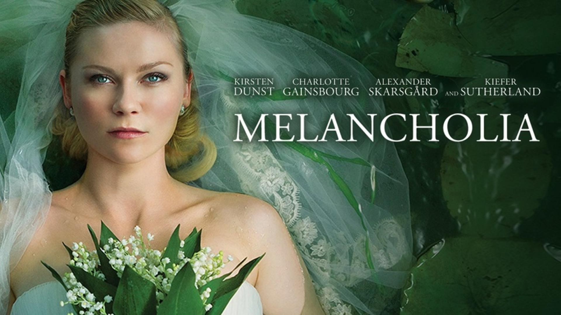 Melancholia – Melankólia (2011)