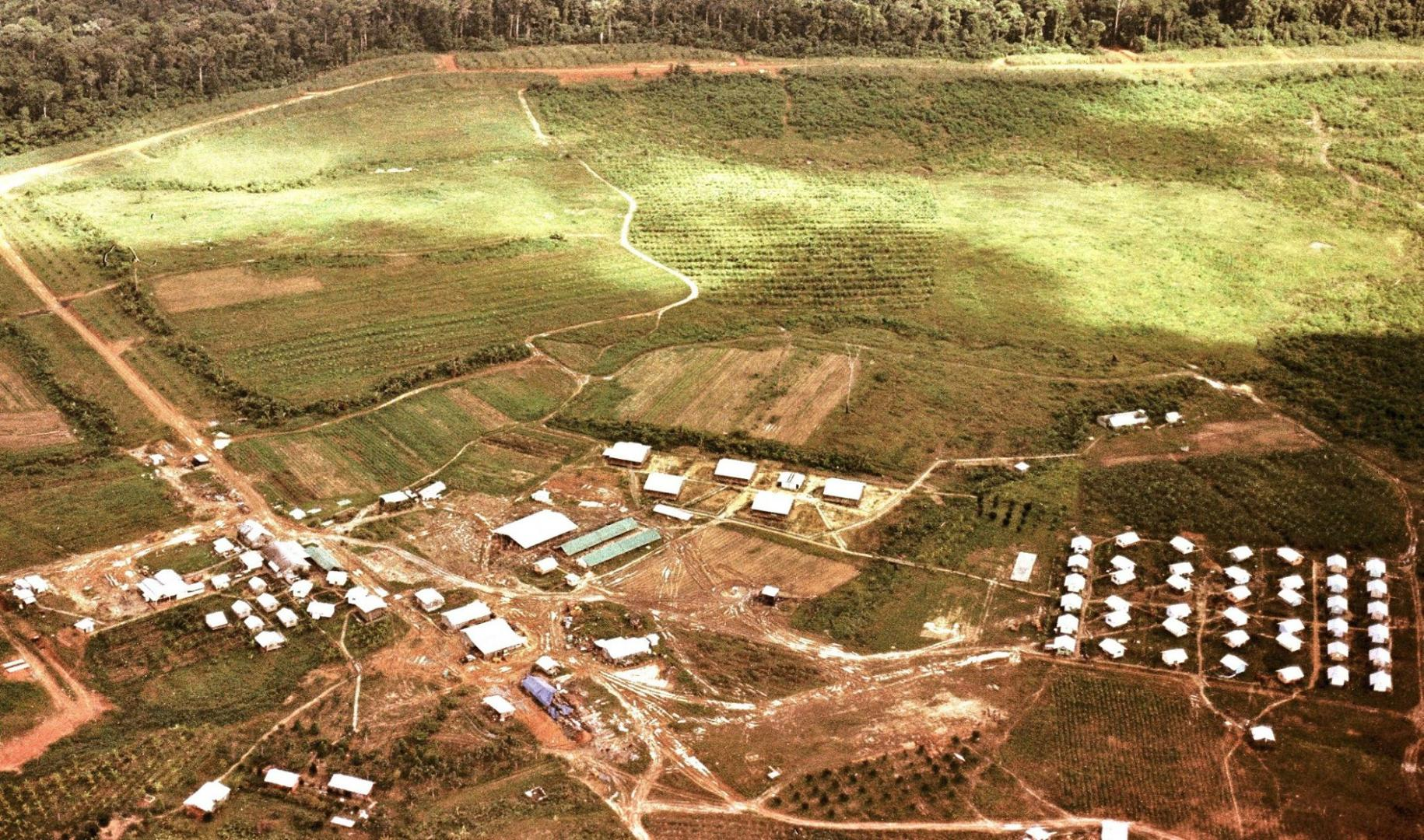 Jonestown 2. kép