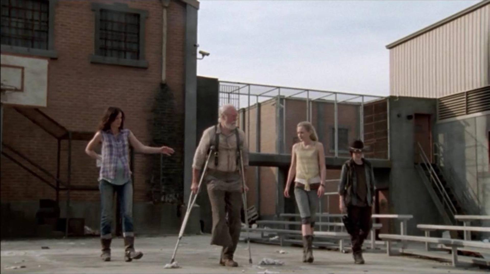 The Walking Dead 7. kötet 11. kép