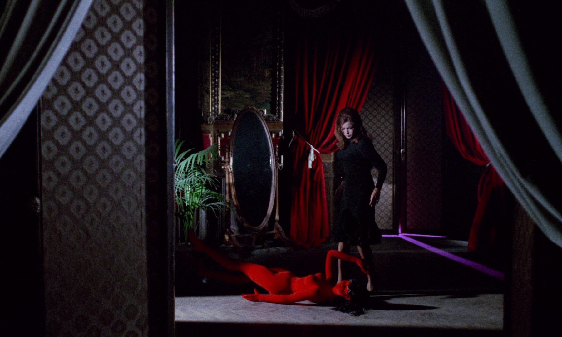 Sei donne per l'assassino - Hat nő és a gyilkos / Hat halott modell (1964) 2. kép