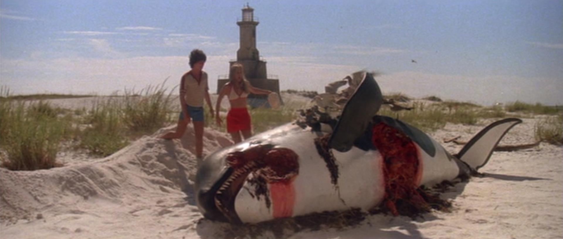 Jaws 2 - A cápa 2. (1978) 1. kép
