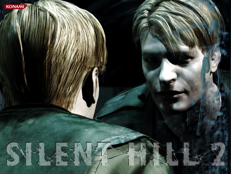 Silent Hill 2.