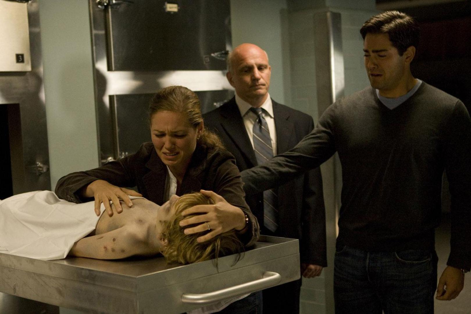 The Tortured - A megkínzott (2010) 2. kép