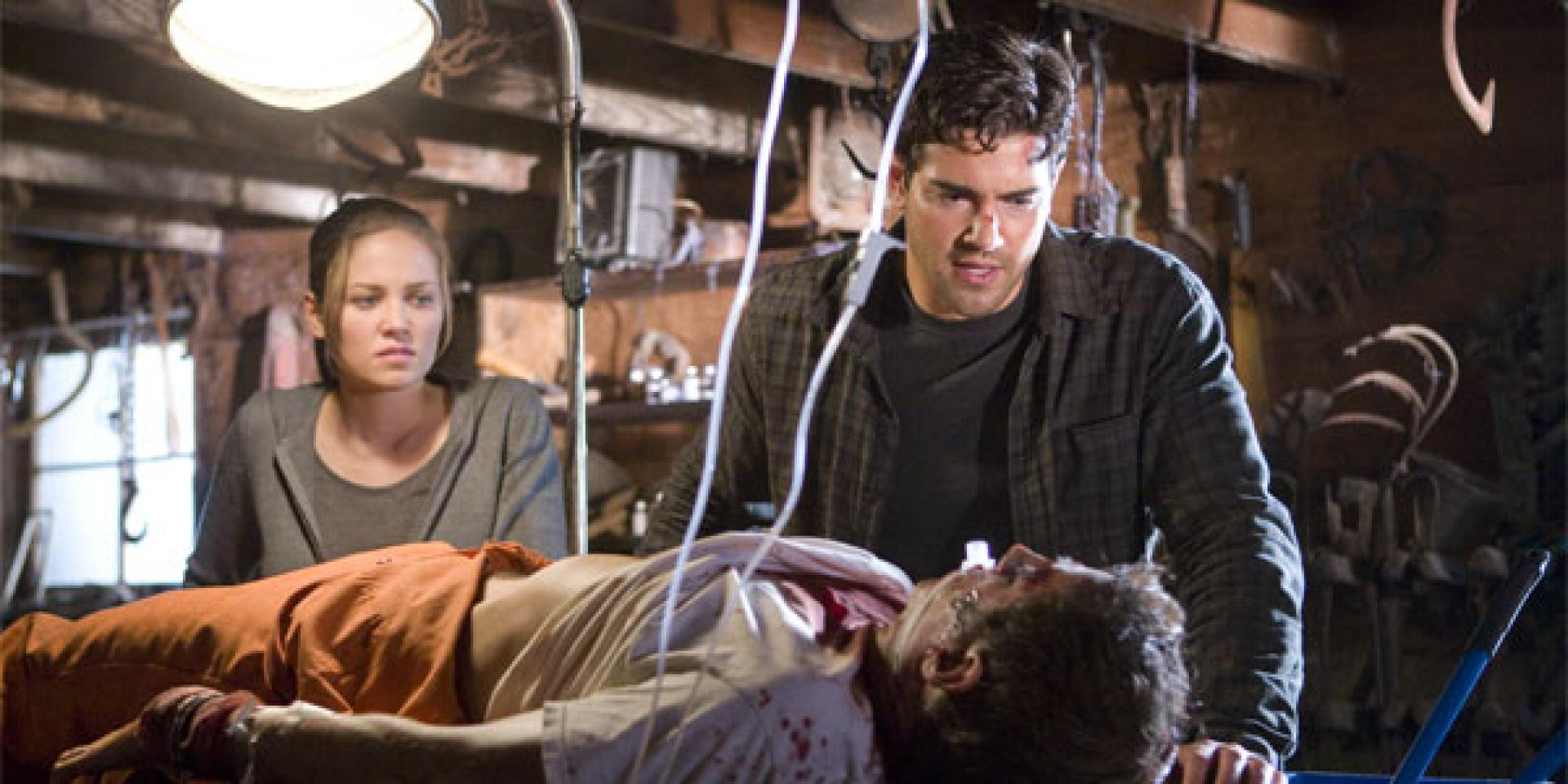 The Tortured - A megkínzott (2010) 4. kép