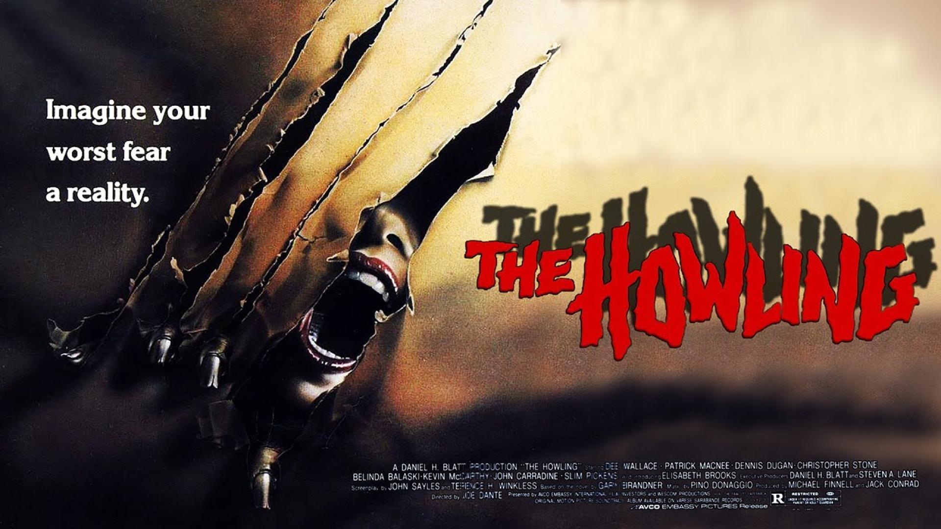 The Howling – Az üvöltés (1981)