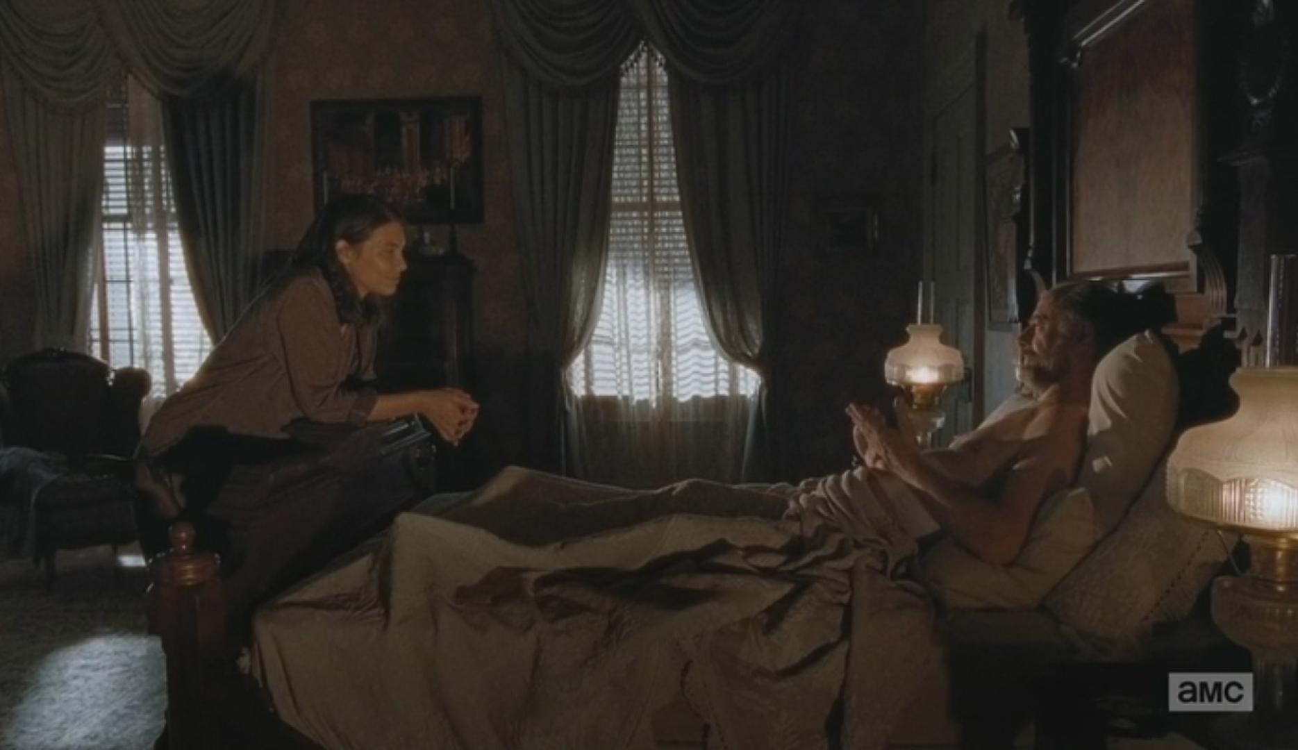 The Walking Dead 6x11 7. kép