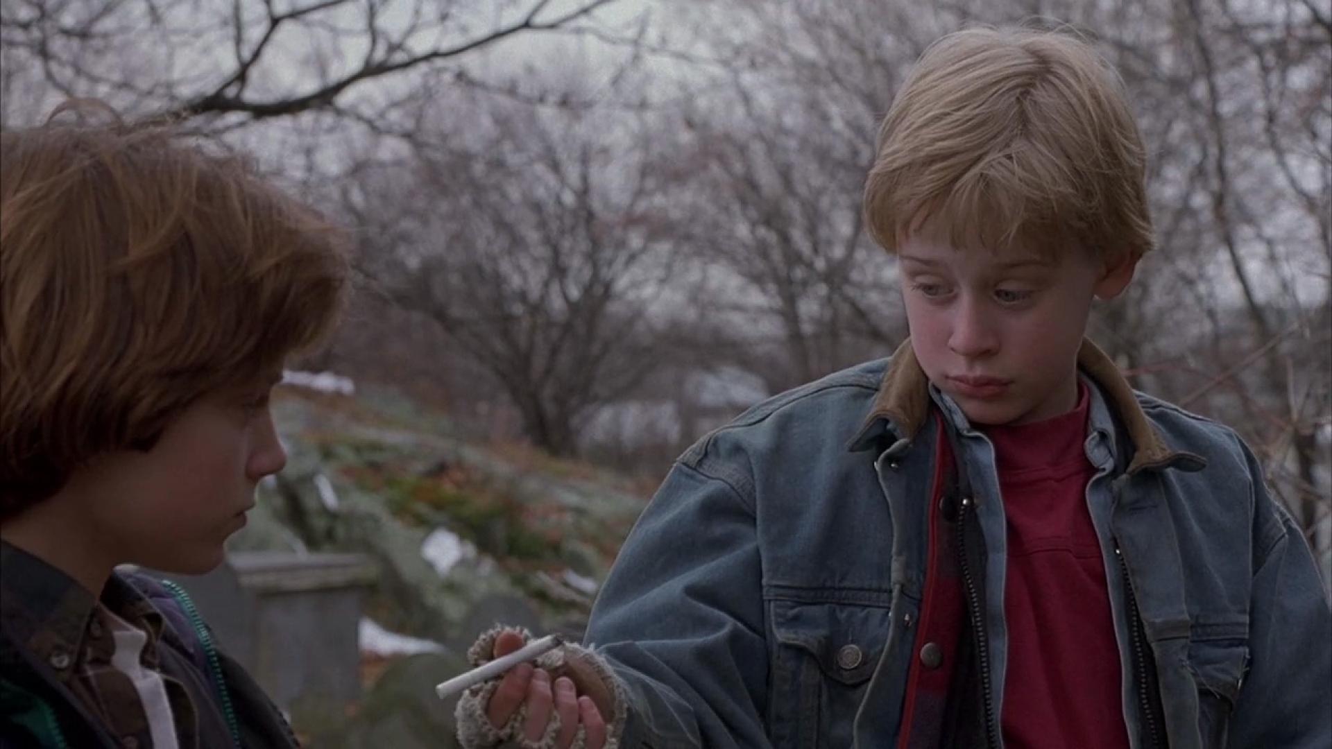 The Good Son - A jófiú (1993) 1. kép