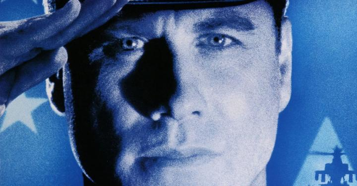 The General's Daughter - A tábornok lánya (1999) - Thriller