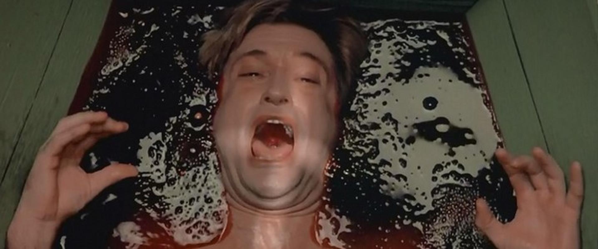 The Serpent and the Rainbow - A kígyó és a szivárvány (1988)