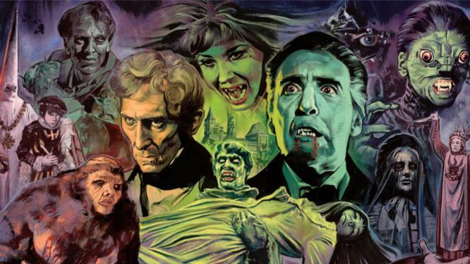 Az angol horror története 1. rész - Horrortörténelem