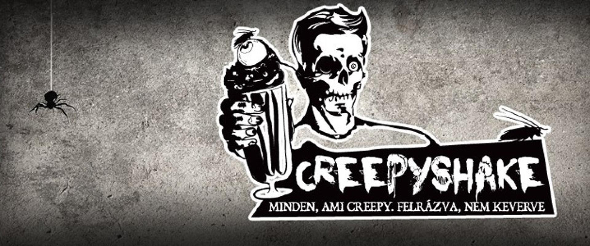 Creepy kedvencek 2017. június