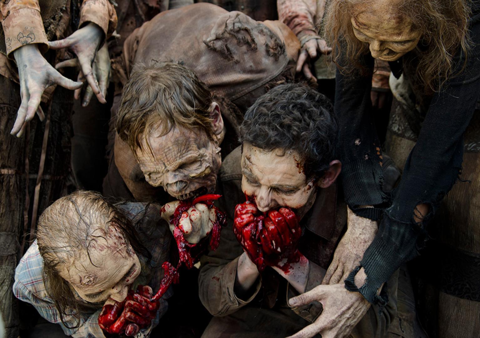 The Walking Dead 6x07 5. kép