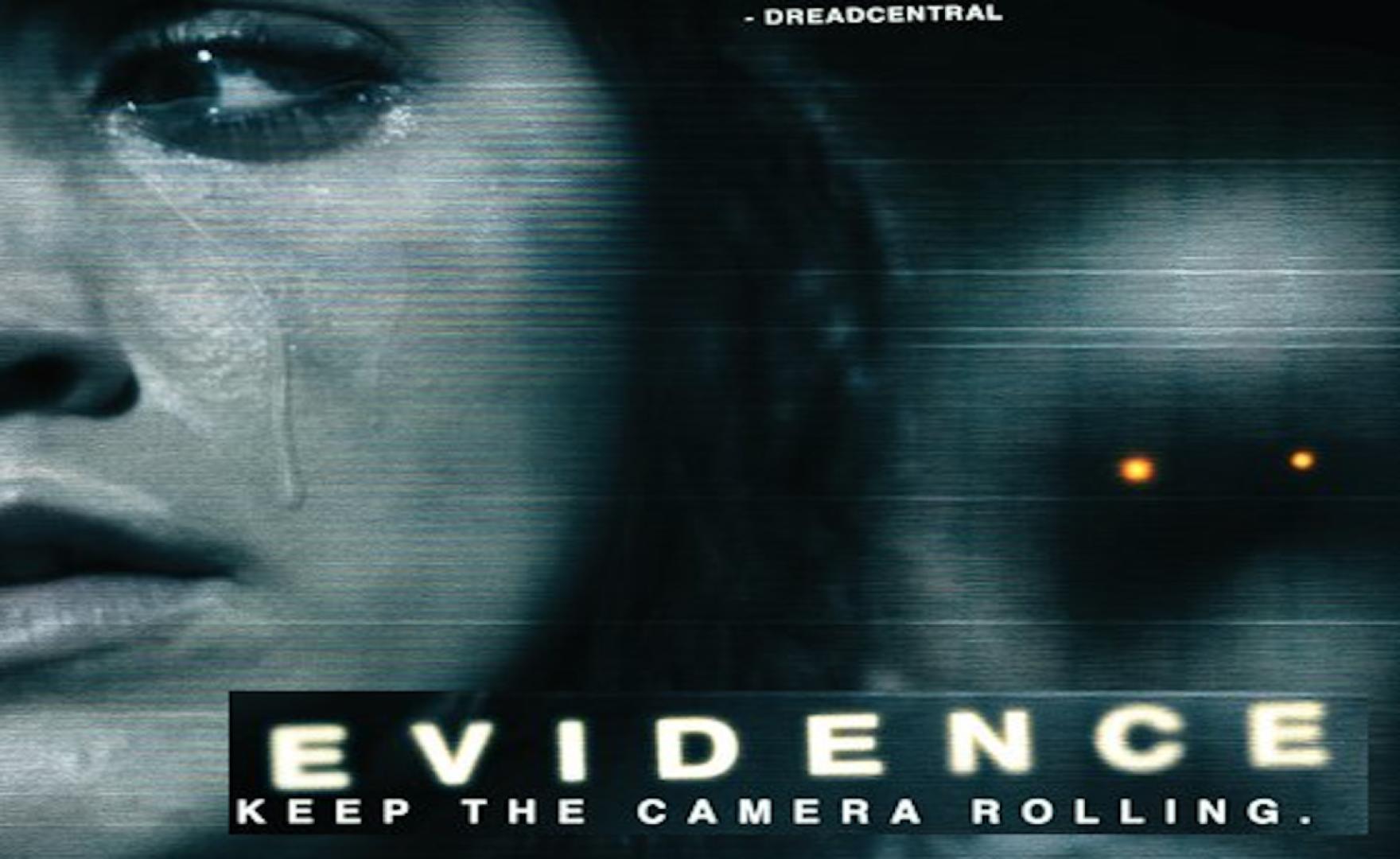 Evidence - Bizonyíték (2012)