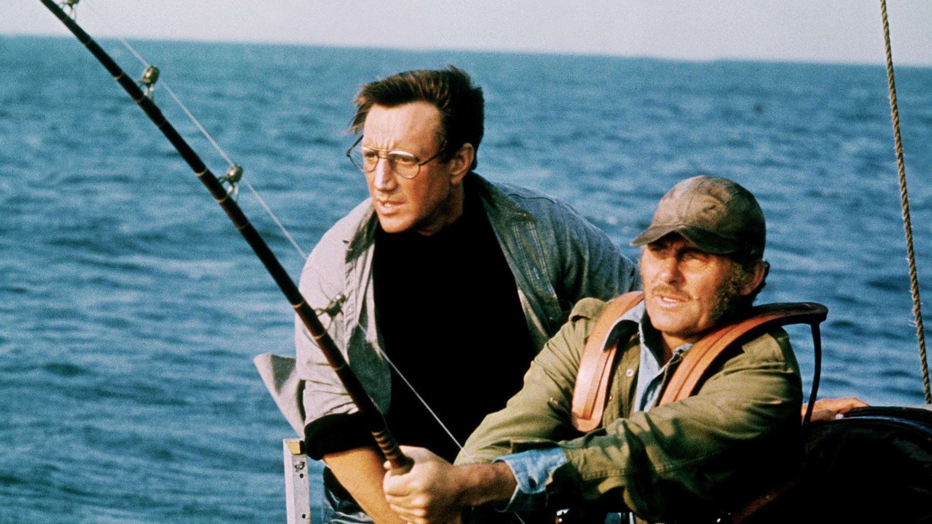 Jaws - Cápa (1975) 2. kép