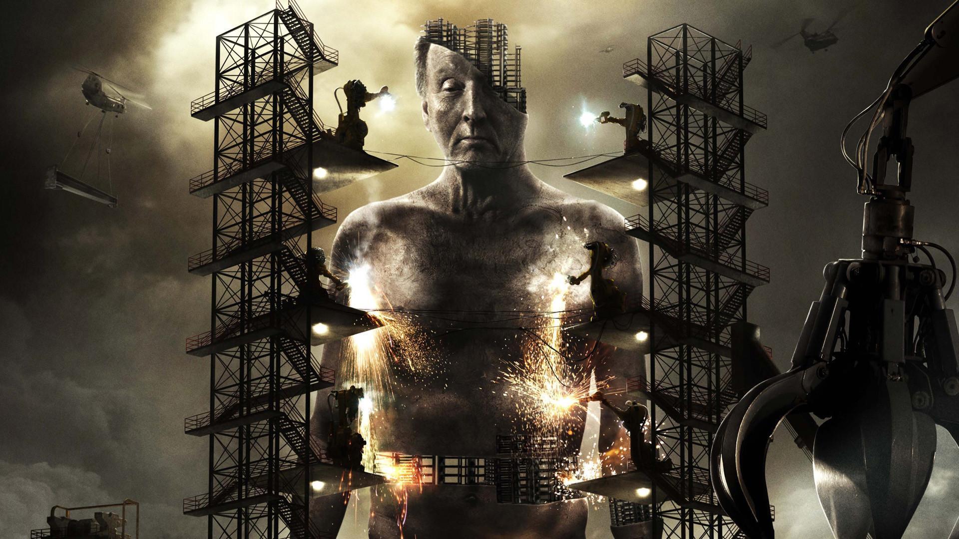 Saw 3D - Fűrész 7: Az utolsó fejezet (2010)