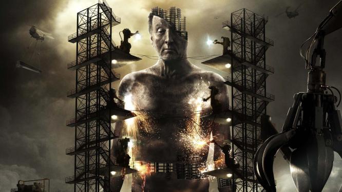Saw 3D - Fűrész 7: Az utolsó fejezet (2010) - Gore-Trash
