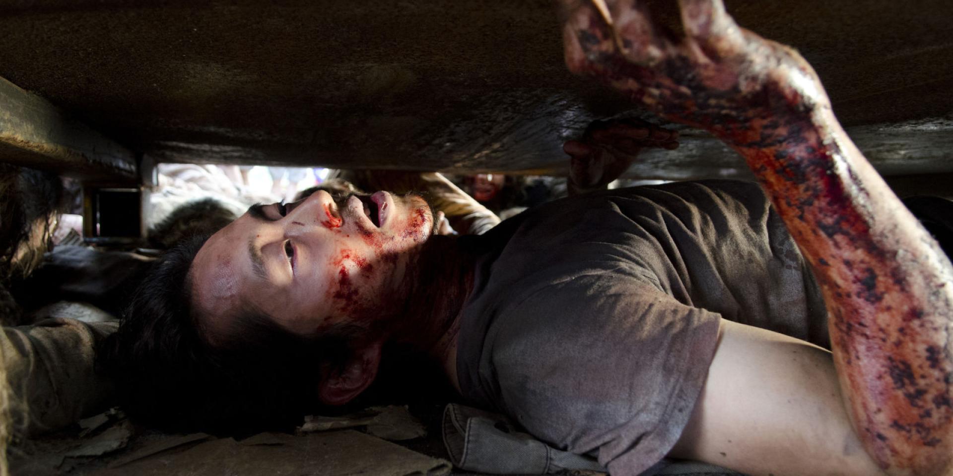 The Walking Dead 6x07 2. kép