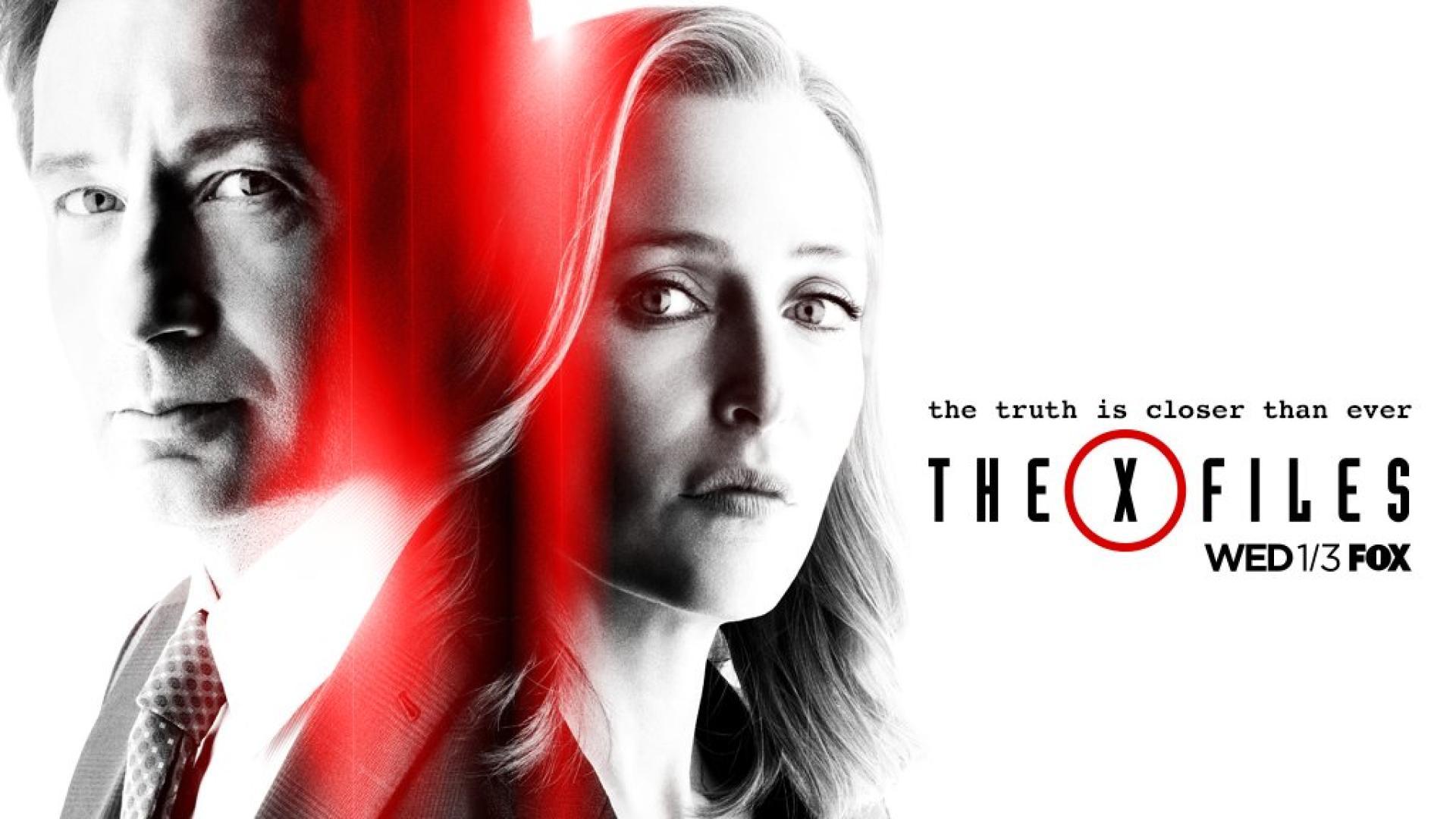 The X-Files / X-Akták 11x07