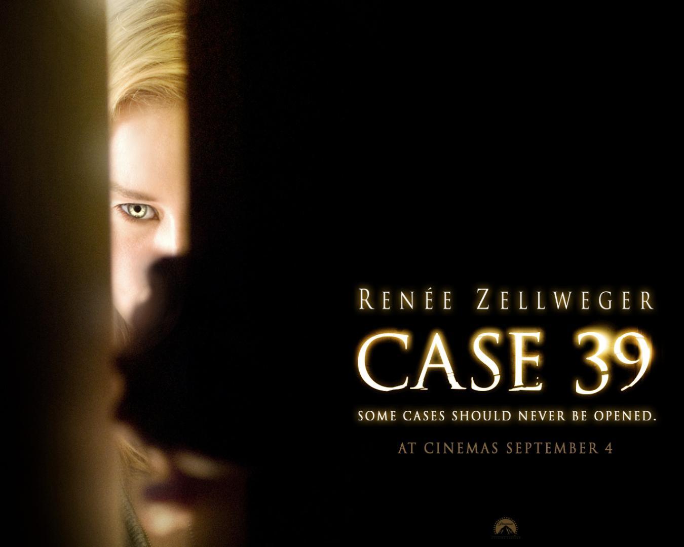 Case 39 - Védtelen gyermek (2009)