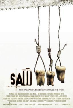 Saw III - Fűrész 3 (2006) - Gore-Trash