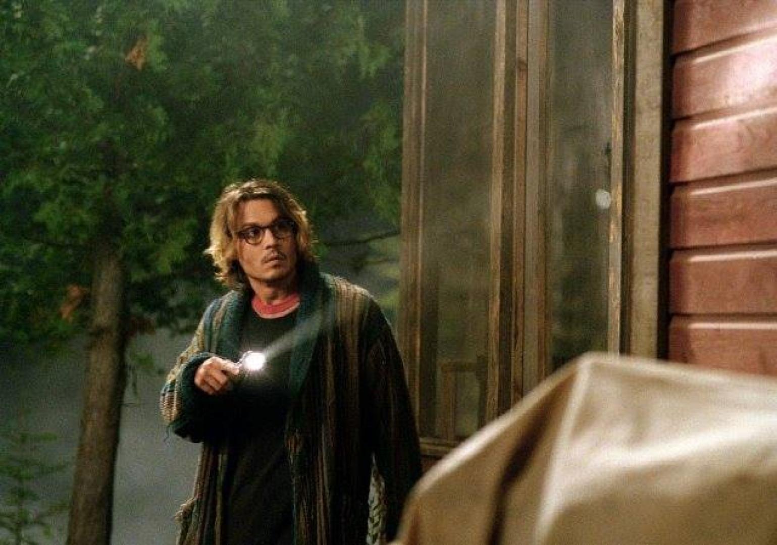 Secret Window - A titkos ablak (2004) 2. kép