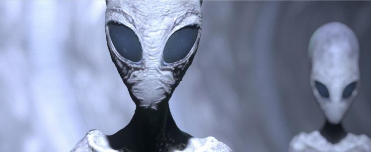 Extraterrestrial (2014) - Sci-fi