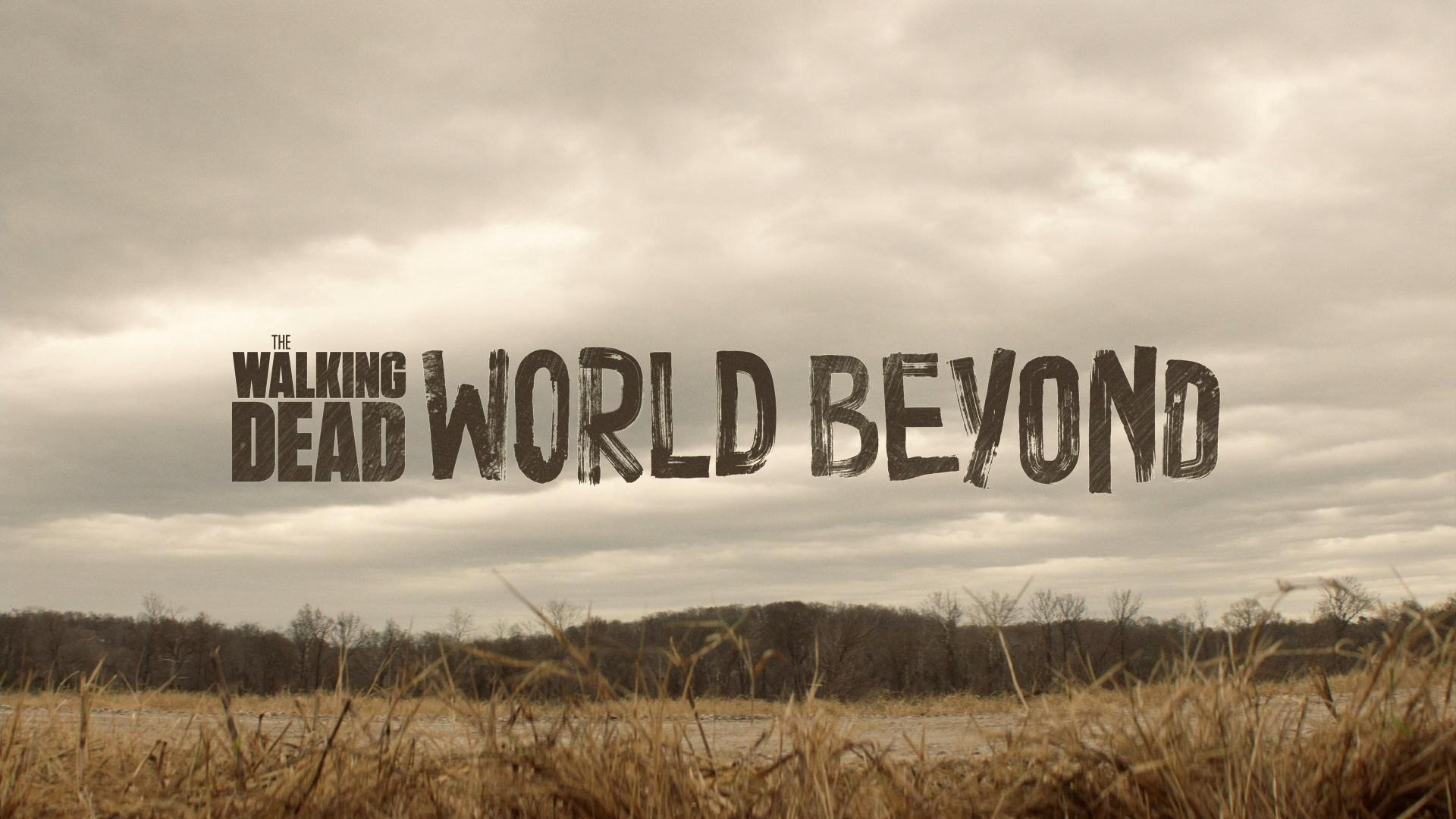The Walking Dead: World Beyond 1x07
