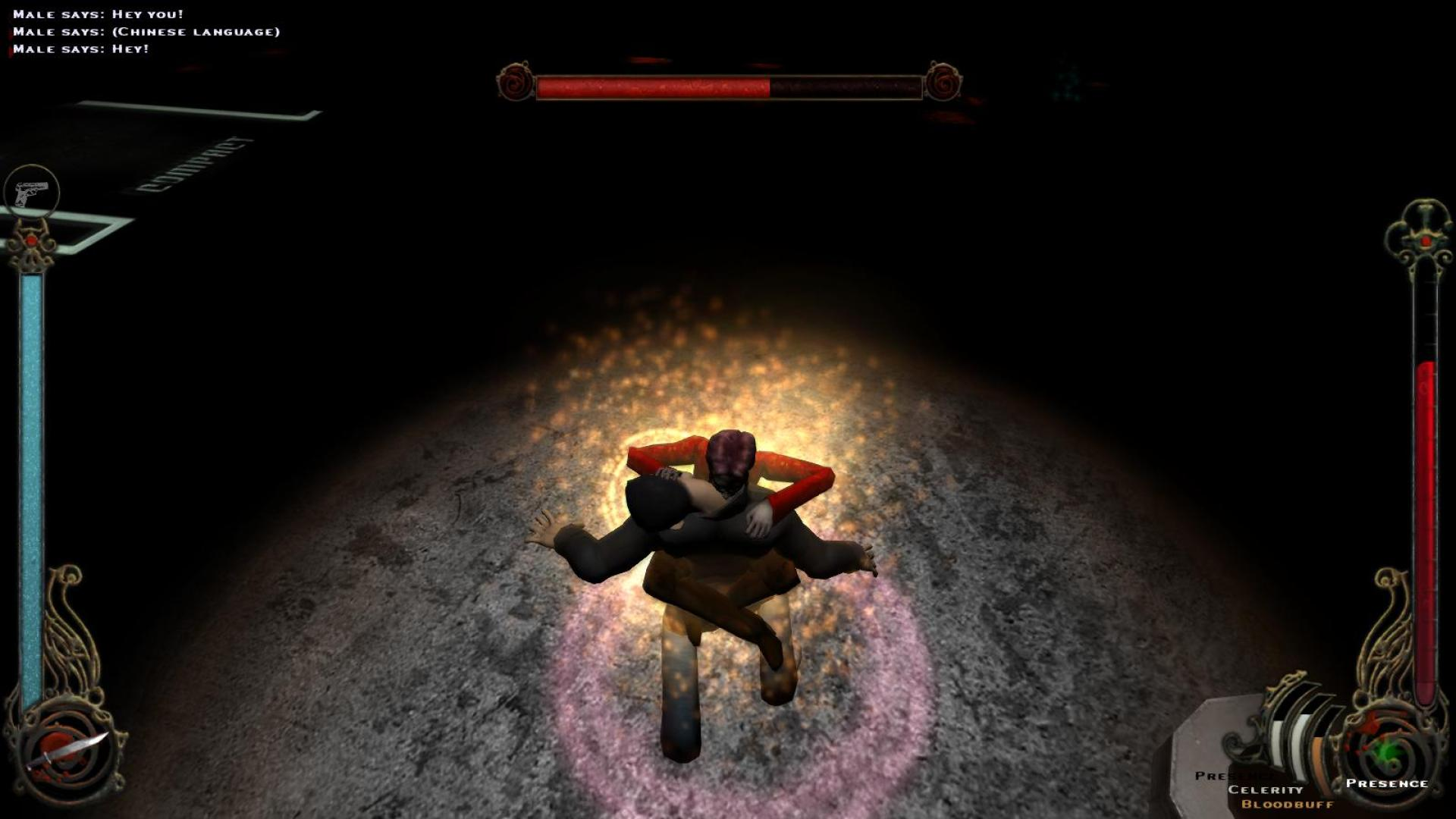 Vampire: The Masquerade - Bloodlines (2004) 7. kép