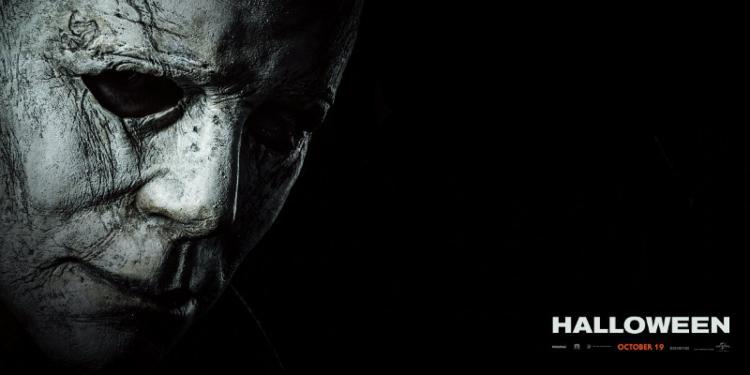 Halloween (2018) - Slasher