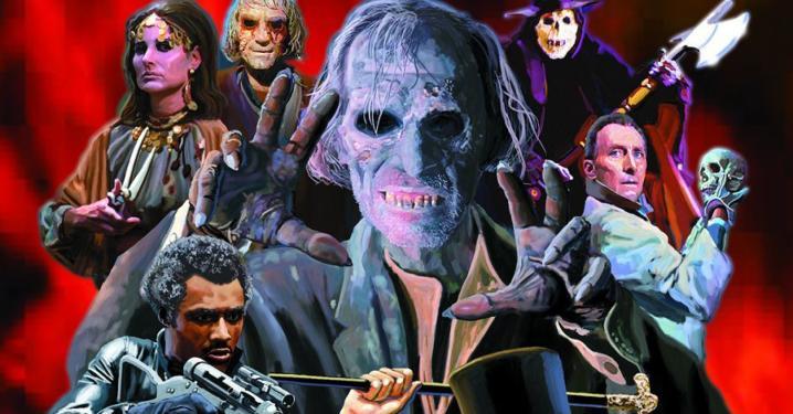 Az angol horror története 4. rész - Horrortörténelem