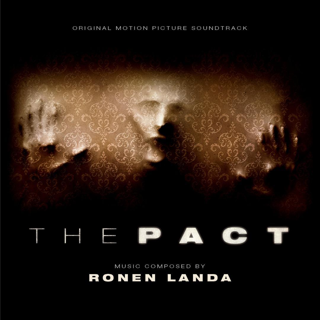 The Pact - Az egyezség (2012)