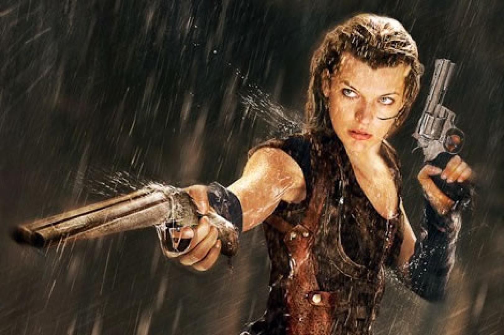 Hamarosan elindul a Resident Evil: The Final Chapter forgatása