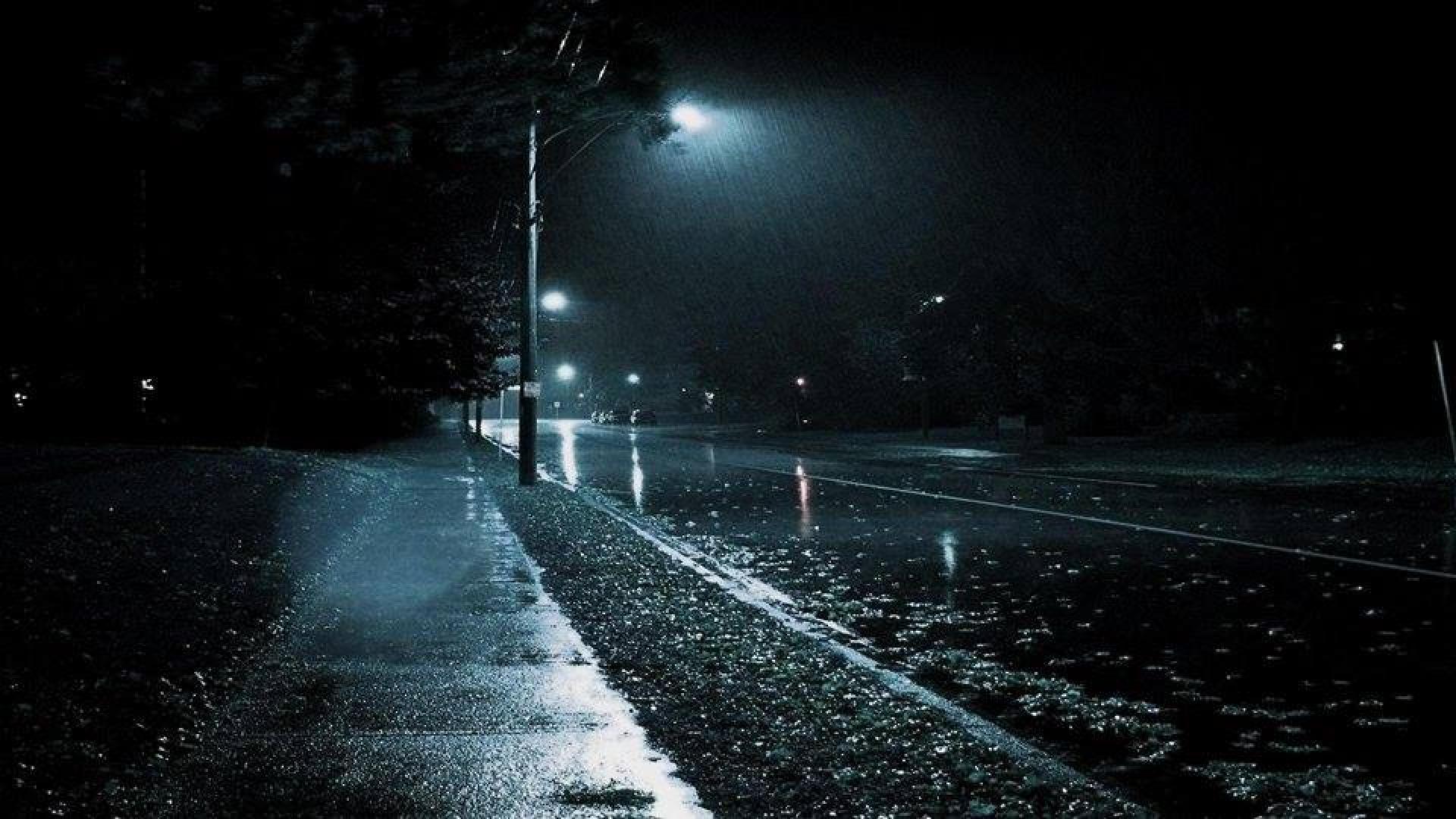 Éjszaka hazafelé 1. kép