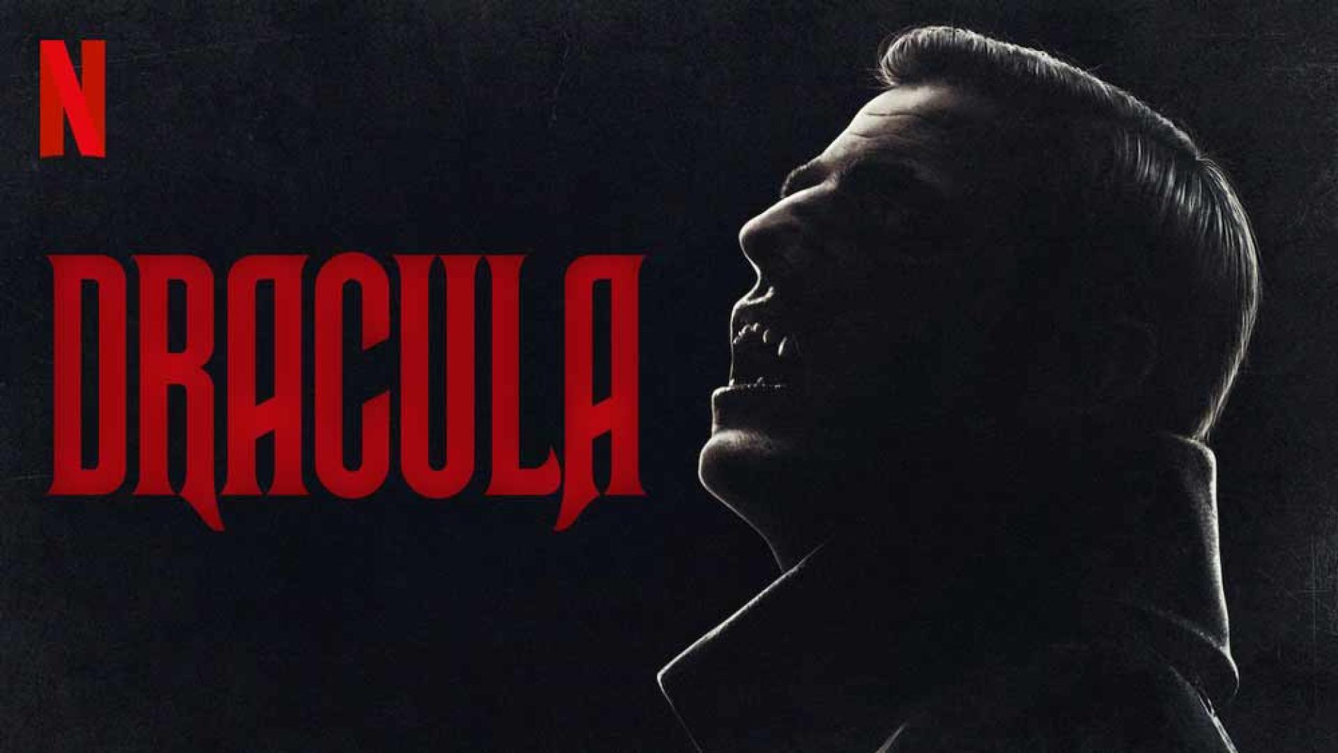 Dracula sorozat értékelője
