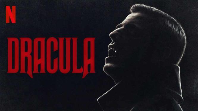 Dracula sorozat értékelője - Sorozatok